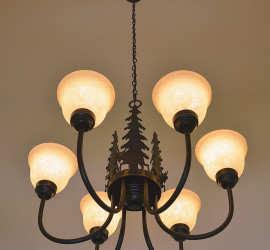 Decorative Chandelier Light Fixture