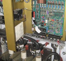 Sabina Industrial Motor Drive