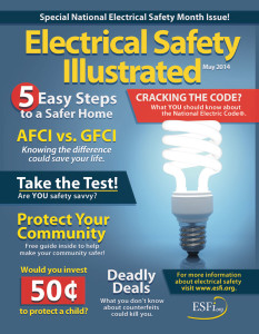 Electrical Safety Illustrated Magazine